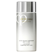 Concentrated Brightening Body Serum / Clé de Peau Beauté