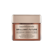 Brilliant Future Age Defense & Renew Eye Cream / bareMinerals
