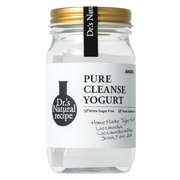 Dr.'s Natural Recipe PURE CLEANSE YOGURT / ANGFA