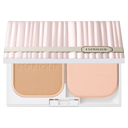 Pure Skin Pact UV
