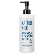 BOTANICAL CLEANSING WATER