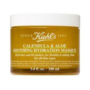 Calendula and Aloe Soothing Hydration Masque
