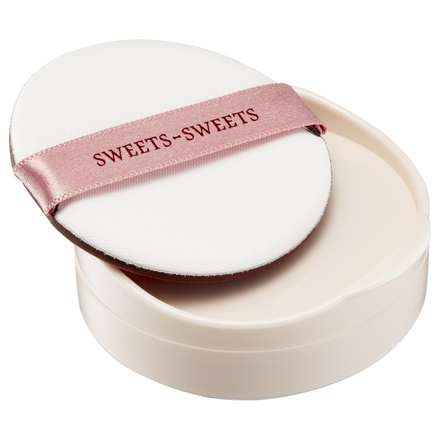 Marshmallow Cover Foundation / SWEETS SWEETS
