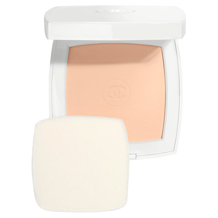 LE BLANC WHITENING COMPACT FOUNDATION / CHANEL
