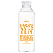 Cleansing Water Oil In / CReeR