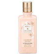 Orchidee Perfume Moist Milk / L'OCCITANE