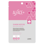 Diamond Moisture Aqua Moisture Sheet Mask / ALFACE+