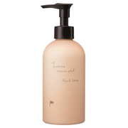 Horse Mane Oil Hand Lotion