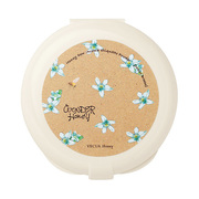 Wonder Honey Aroma Etiquette Powder White Breeze