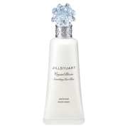Crystal Bloom Something Pure Blue Perfumed Hand Cream / JILL STUART
