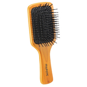 Soft Cushion Mini Paddle Brush