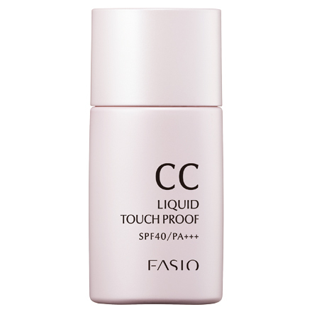CC Liquid Touch Proof / Fasio