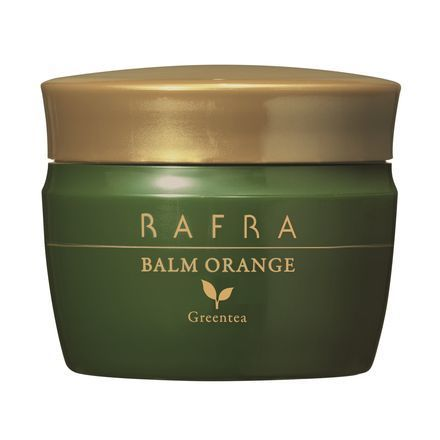 Balm Orange Green Tea