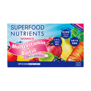 SUPERFOOD NUTRIENTS WOMEN'S