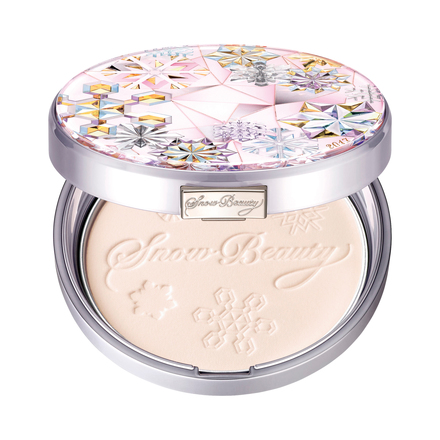 Snow Beauty Whitening Face Powder 2017  / MAQuillAGE