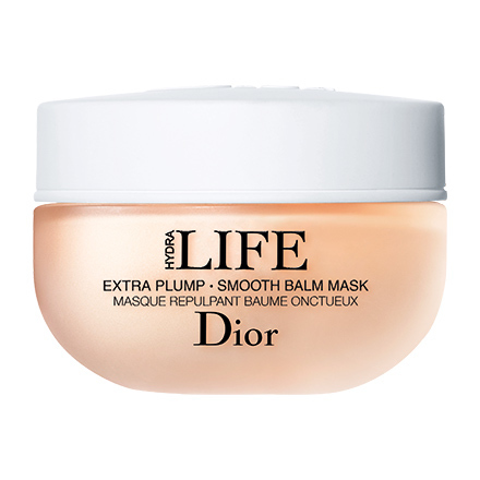 HYDRA LIFE EXTRA PLUMP - SMOOTH BALM MASK / Dior