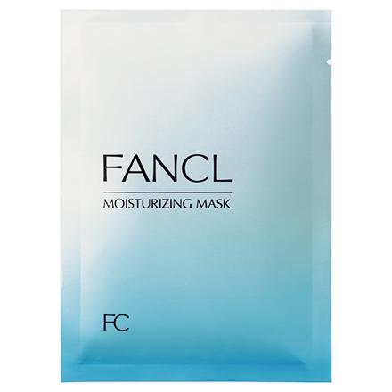 Moisturizing Mask / FANCL