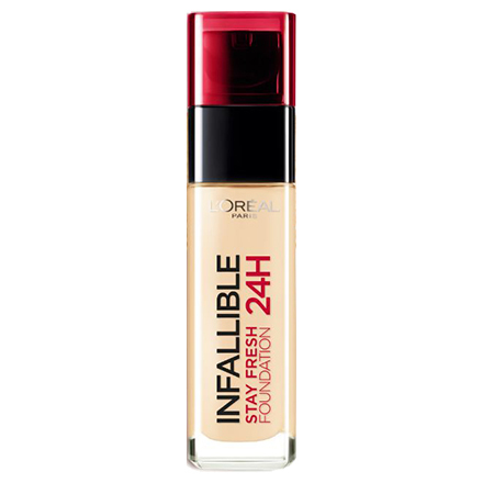 Infallible Stay Fresh Foundation