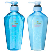 Cool Head Spa Summer Limited Shampoo & Conditioner Set