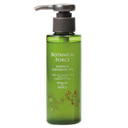 ESSENCE CLEANSING OIL / BOTANICAL FORCE