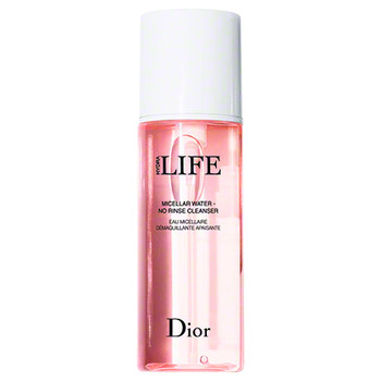 HYDRA LIFE MICELLAR WATER - NO RINSE CLEANSER / Dior