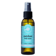 Outdoor Body Spray Peppermint