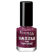 Dazzle On Top Coat