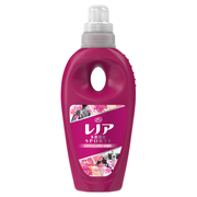 Lenor Honkaku Deodorizing SPORTS Splash Lily Aroma