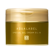 Special Gel Cream Oil In
