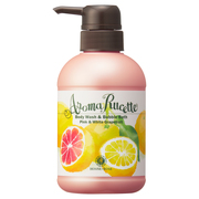 Body Wash & Bubble Bath PG & WG (Pink & White Grapefruit Fragrance)