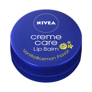 Cream Care Lip Balm Vanilla & Lemon / NIVEA