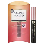 Scalp D Beaute Pure Free Mascara / ANGFA