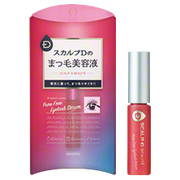SCALP D BEAUTE Pure Free Eyelash Serum / ANGFA