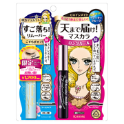 Long & Curl Mascara & Remover L17