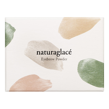 Eyebrow Powder / naturaglacé