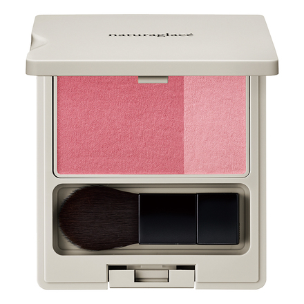 Cheek Blush / naturaglacé