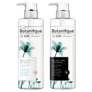 Botanifique By LUX Premium Balance Pure Shampoo/Treatment
