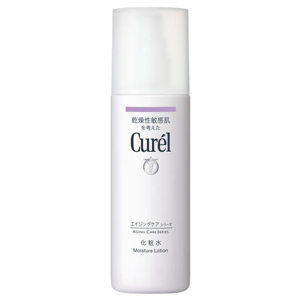 Aging Care Series Moisture Lotion / Curél