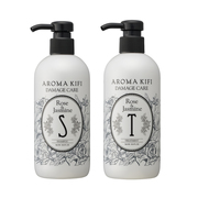 AROMA KIFI  Damage Care Shampoo/Treatment