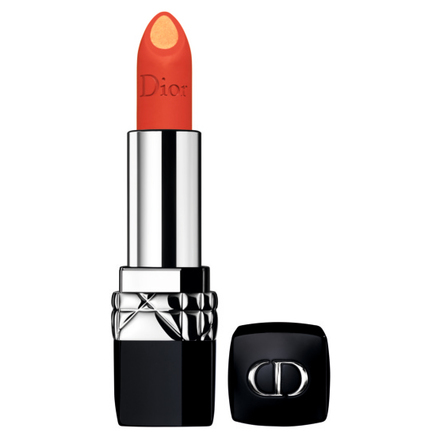 ROUGE DIOR DOUBLE ROUGE / Dior
