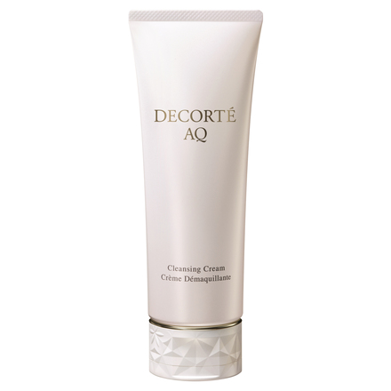 AQ Cleansing Cream / DECORTÉ