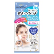 LACHESKA Water Cleansing Sheet (Clear)