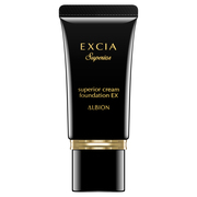 EXCIA AL SUPERIOR CREAM FOUNDATION EX / ALBION