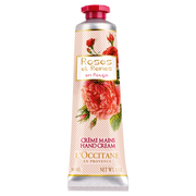 Love Letter Rose Hand Cream / L'OCCITANE