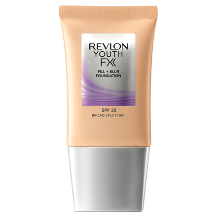 YOUTH FX FILL + BLUR FOUNDATION / REVLON