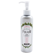 Folium Body Massage Oil