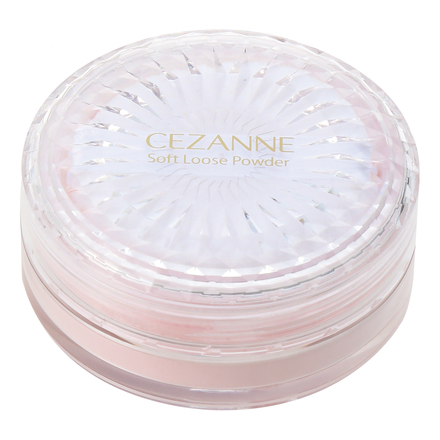 Soft Loose Powder / CEZANNE