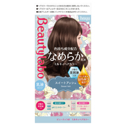 Milky Hair Color (Emulsion Type)
