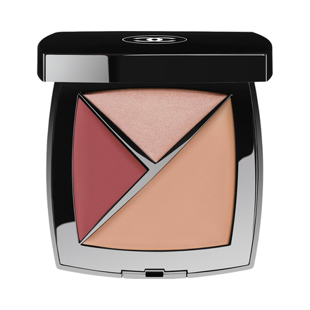 PALETTE ESSENTIELLE CONCEAL - HIGHLIGHT - COLOR / CHANEL