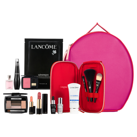 Beauty Box / LANCÔME